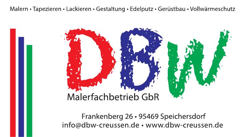 DBW Malerfachbetrieb GbR