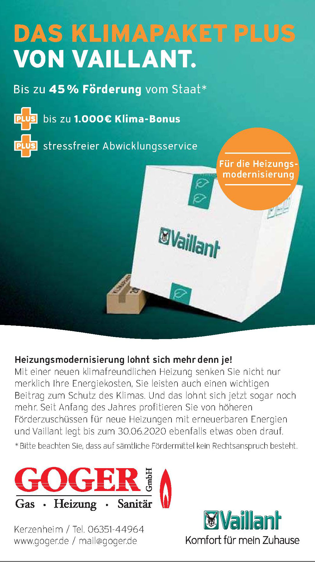 Goger GmbH
