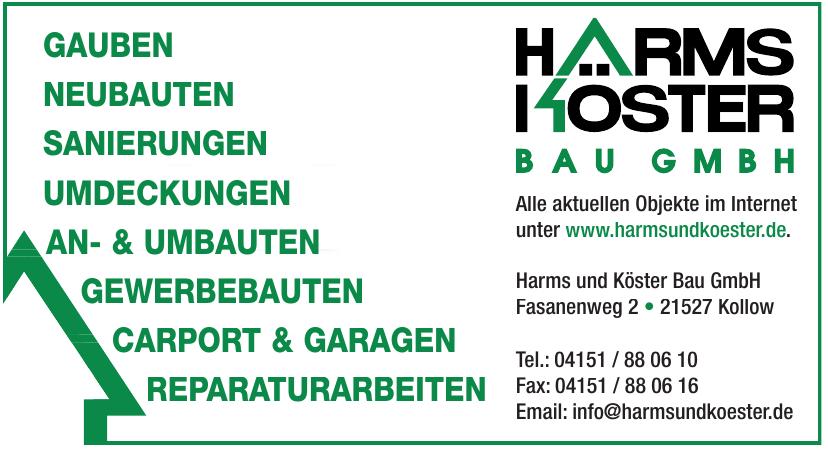 Harms und Köster Bau GmbH