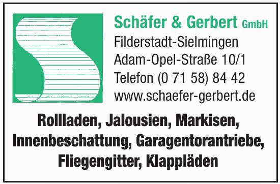 Schäfer & Gerbert GmbH