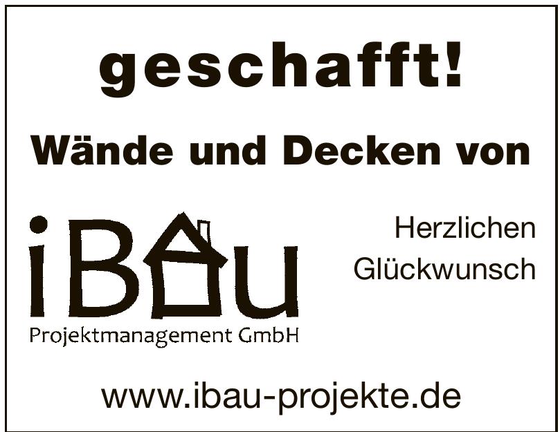 iBau Projektmanagement GmbH