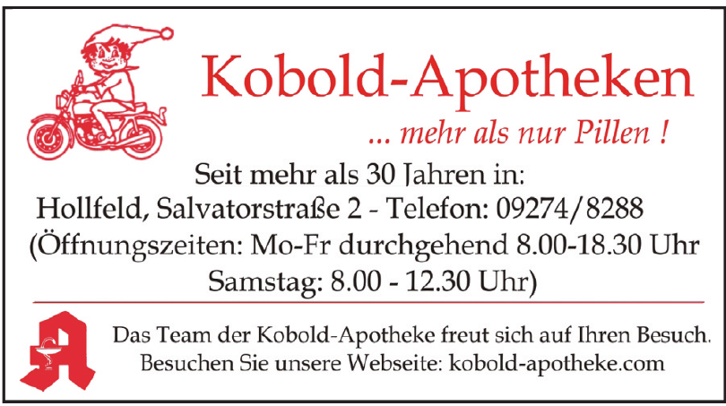 Kobold-Apotheken