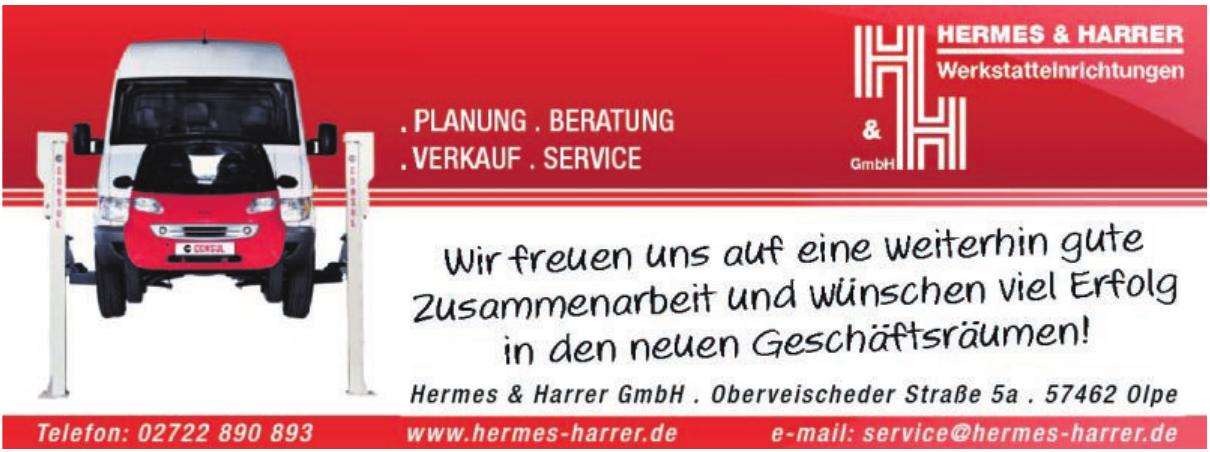 Hermes & Harrer GmbH