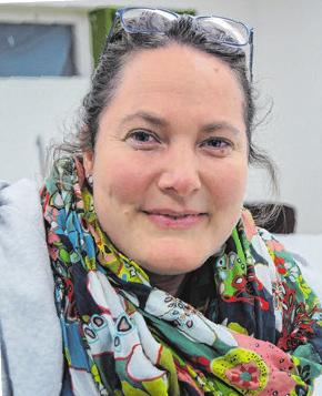Ulrike Roßberg