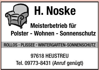 H. Noske