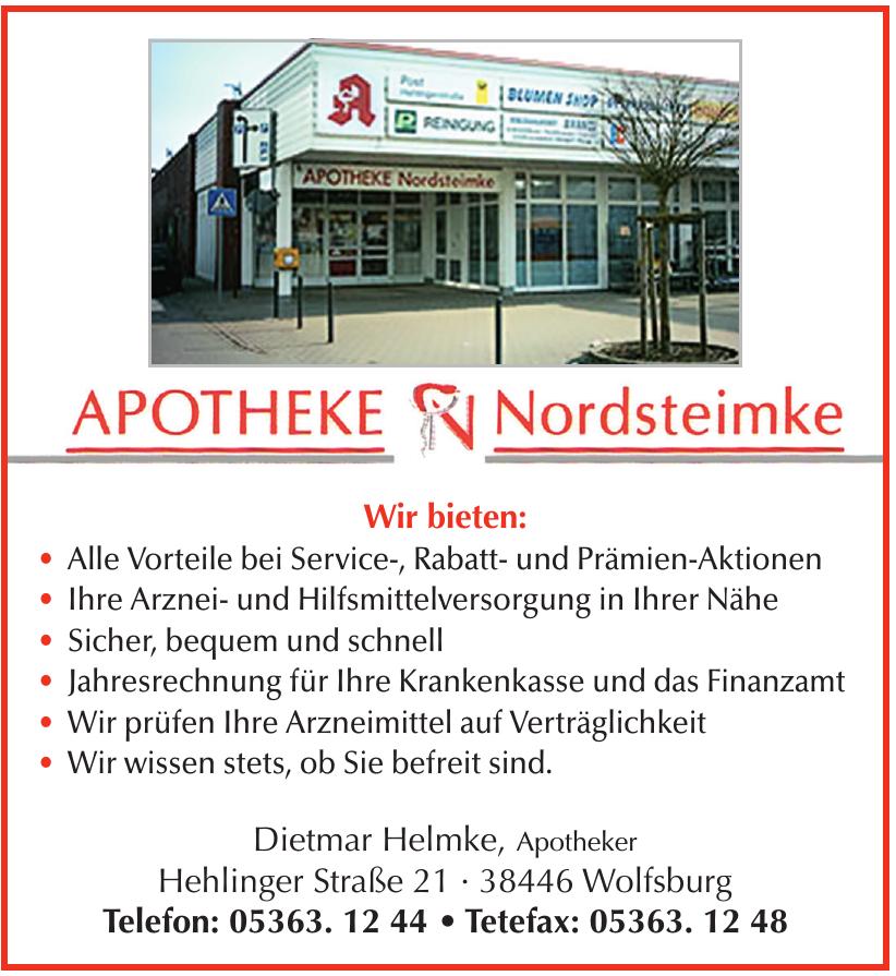 Apotheke Nordsteimke