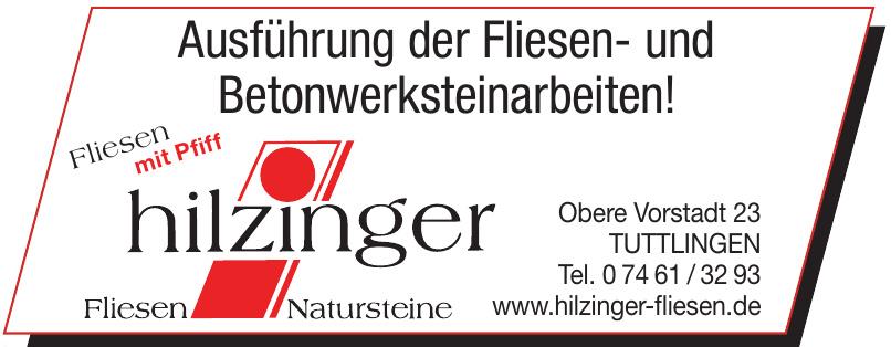 Hilzinger Fliesen