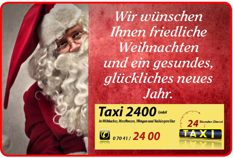 Taxi 2400 GmbH