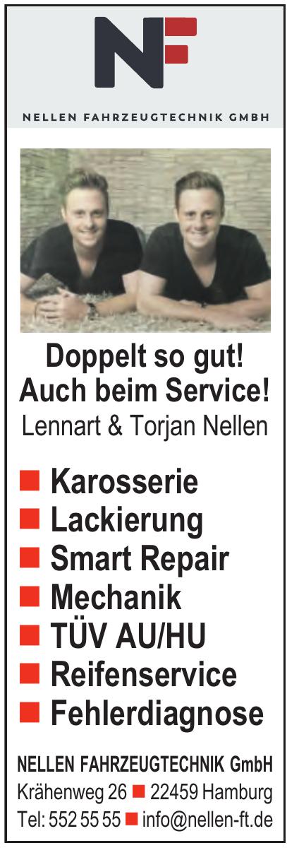 Nellen Fahrzeugtechnik GmbH