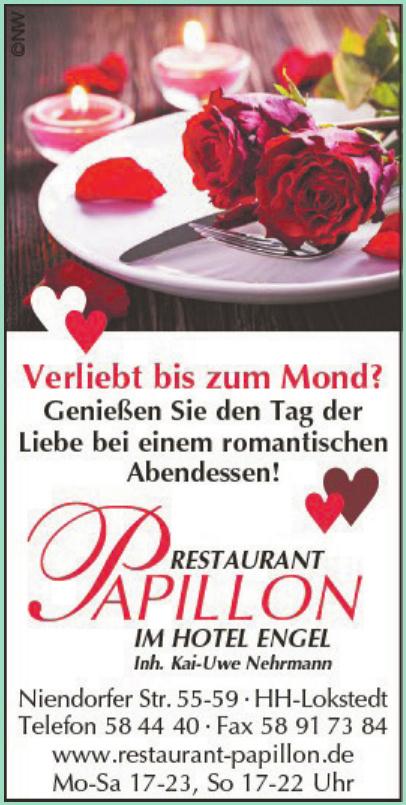 Restaurant Papillon