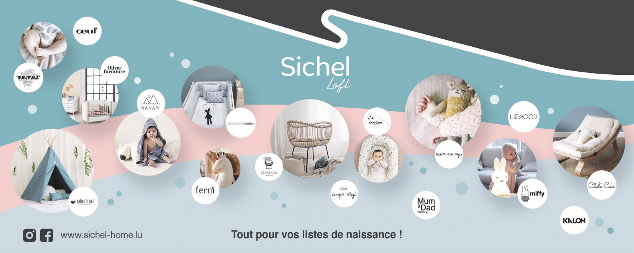 Sichel Loft