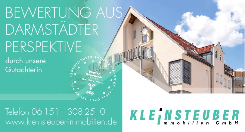 Kleinsteuber Immobilien GmbH