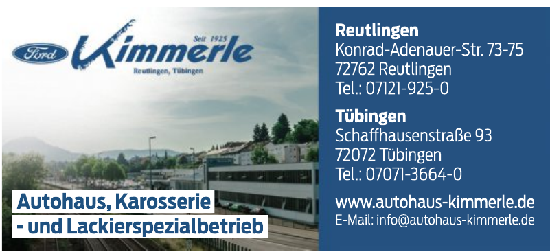 Autohaus Kimmerle