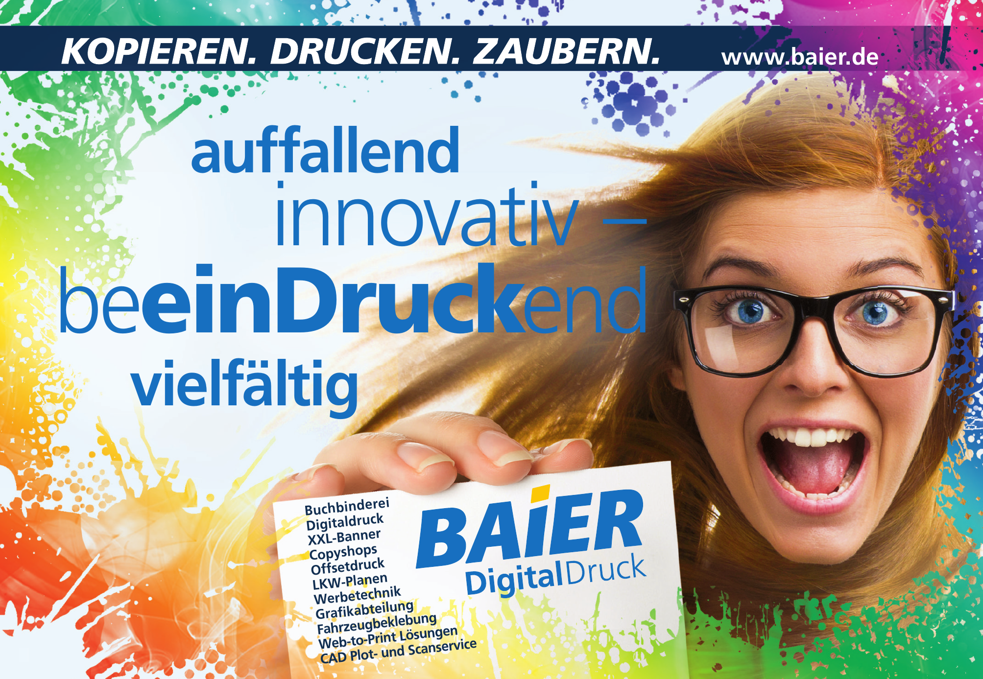Baier Digital Druck