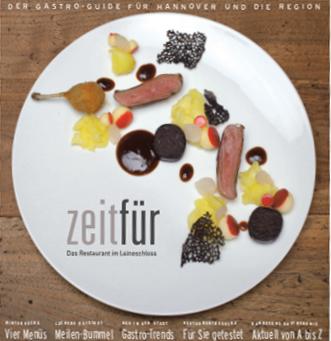 """Das Gastro-Magazin """"Hannover geht aus!"""" informiert nicht nur über die besten Restaurants in der Region Hannover, sondern auch über angesagte Nachtclubs, Bars und Kneipen."""