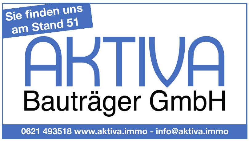 Aktiva Bauträger GmbH