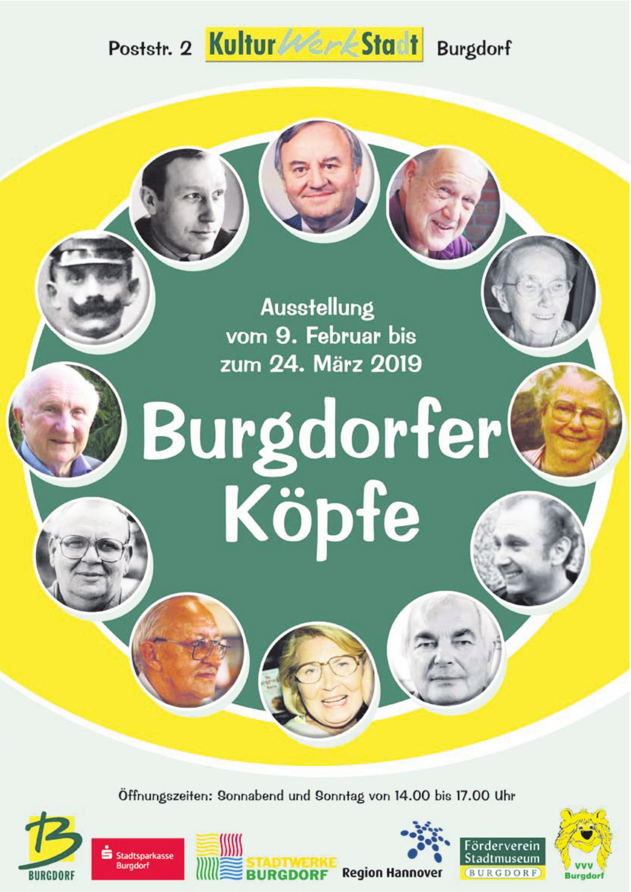 Burgdorfer Köpfe