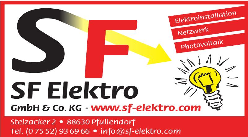 SF Elektro GmbH & Co. KG