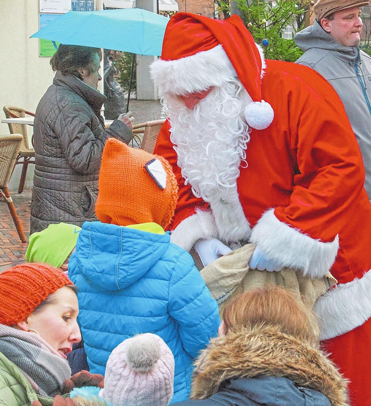 Weihnachtlicher Hüttenzauber Image 1