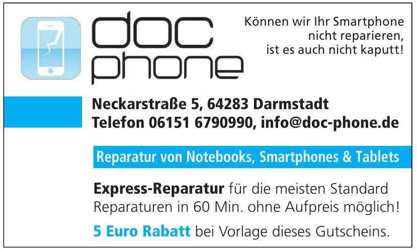 doc phone