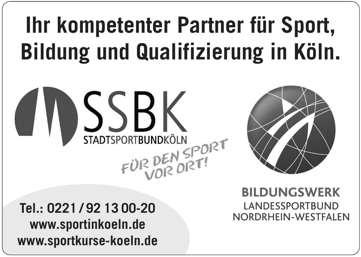 SSBK Stadt Sport Bund Köln