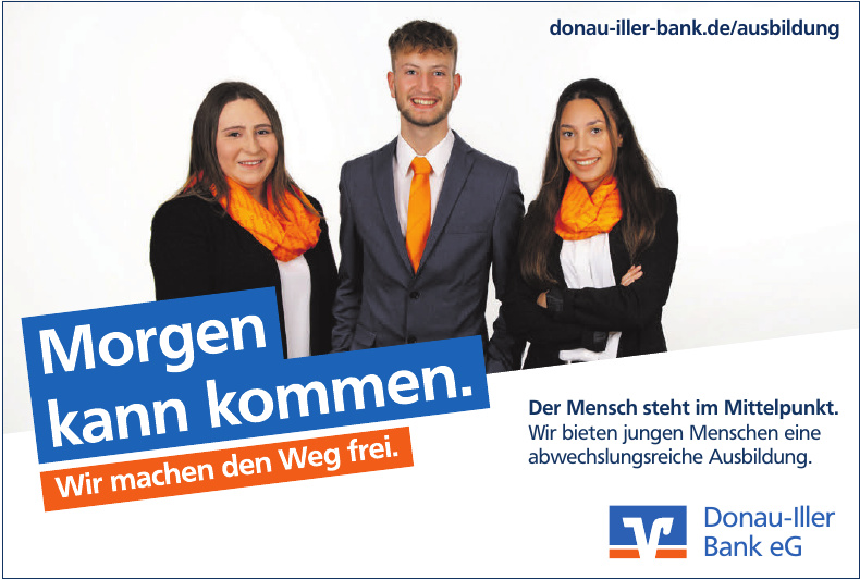 Donau-Iller Bank eG