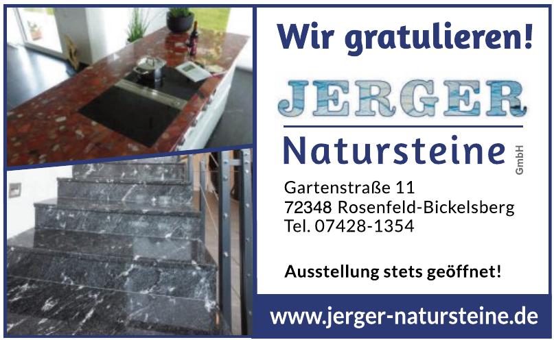 Jerger Natursteine GmbH