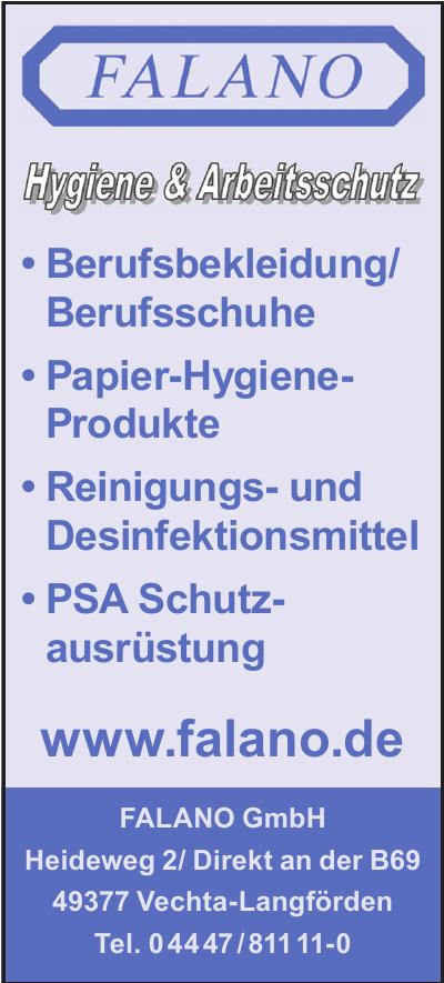 Falano GmbH