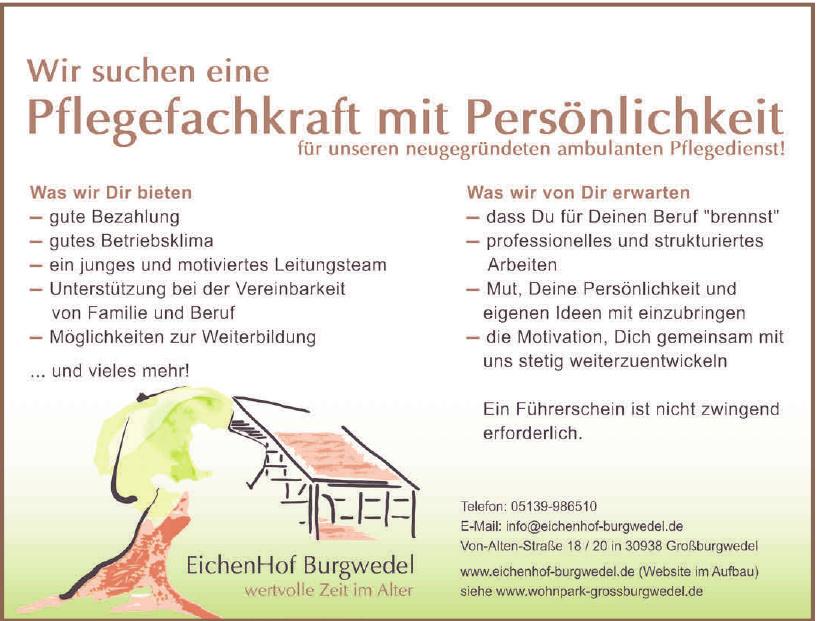 Eichenhof Burgwedel