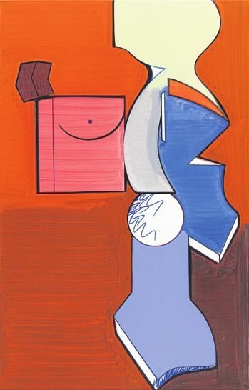 Pablo Picasso und Thomas Scheibitz im Steglitzer Museum Berggruen Image 1