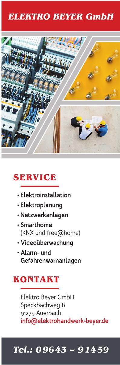 Elektro Beyer GmbH