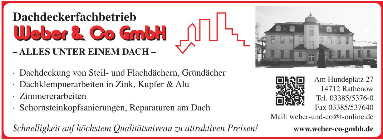 Weber & Co. GmbH