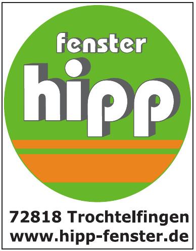 Fenster Hipp