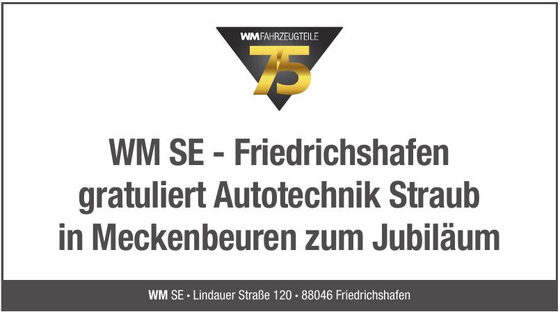 WM SE