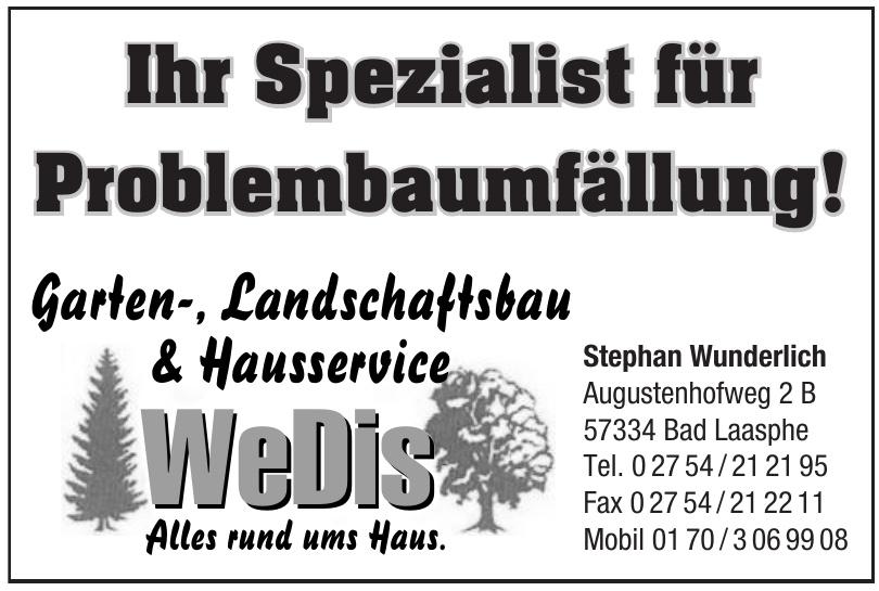 Stephan Wunderlich