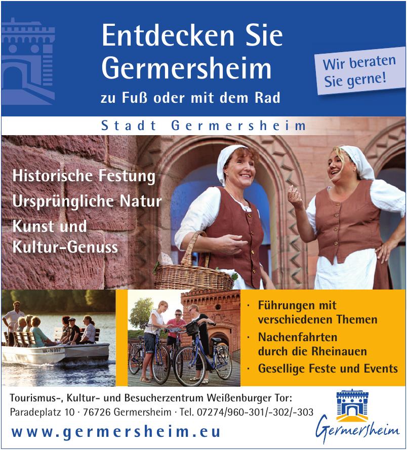 Stadt Germersheim