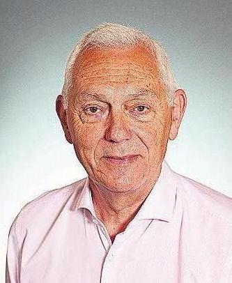 Architekt Alfred Baumgartner ist Mitgründer der Firma.