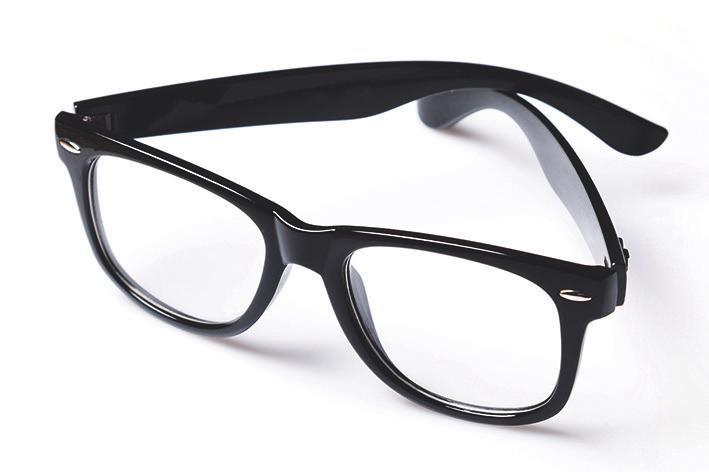 Nicht immer ist eine Brille der beste Weg, um eine optimale Sehkraft zu erreichen Bild: stock.adobe.com / blackday