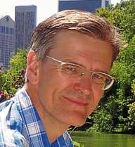 Dr. Thomas Neubacher-Riens, Berufsberater der Bundesagentur für Arbeit Berlin Süd. FOTO: DR. T. NEUBACHER