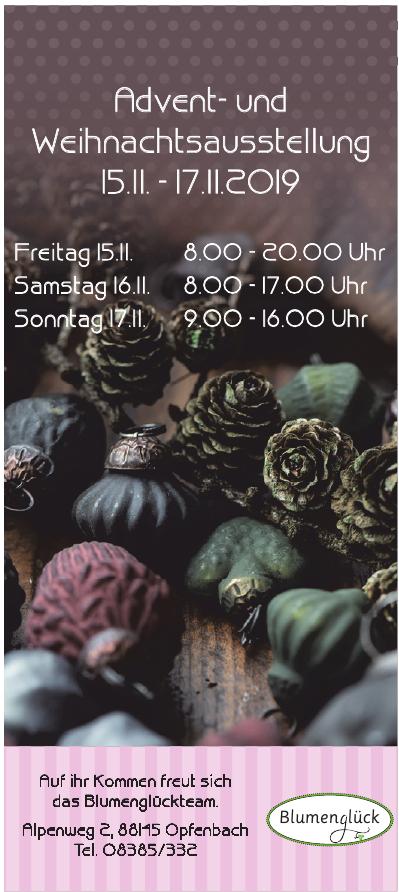 Fa. Blumenglück