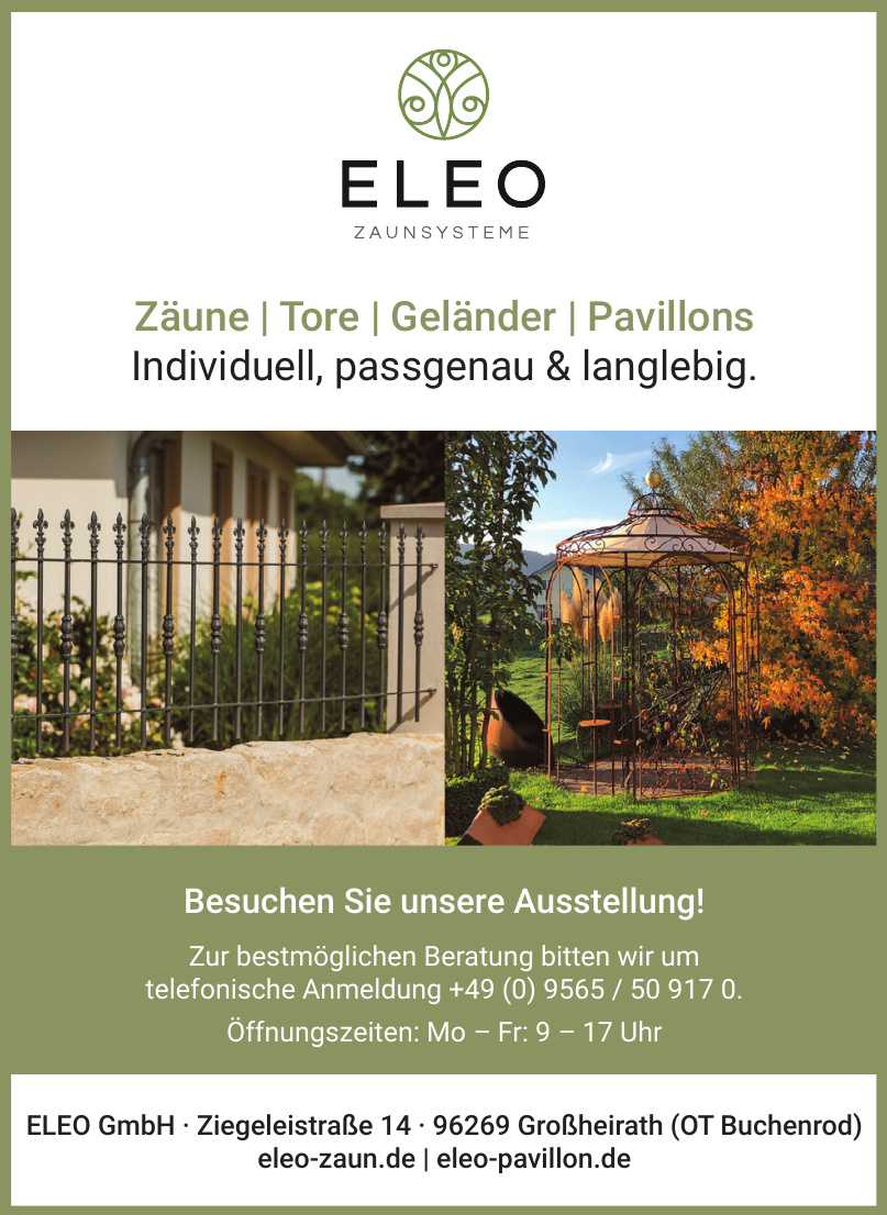 ELEO GmbH