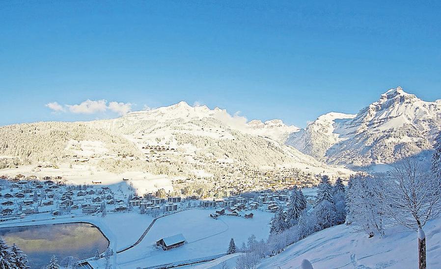 Pisten-Express Davos Image 7