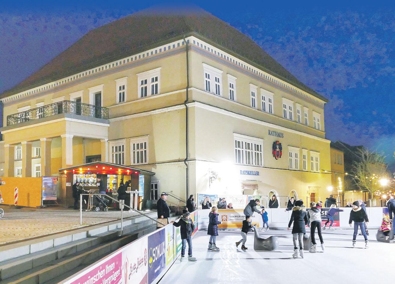 Historischer Adventszauber auf der Wartburg Image 2
