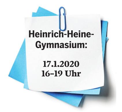 """Wir sind Heine: """"Leistung – Kreativität–Menschlichkeit"""" Image 1"""