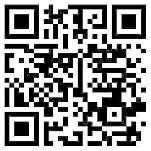 Dies ist der QR-Code, über den man zur Online-Abstimmung gelangt. Pro Kategorie ist nur eine Stimmemöglich.