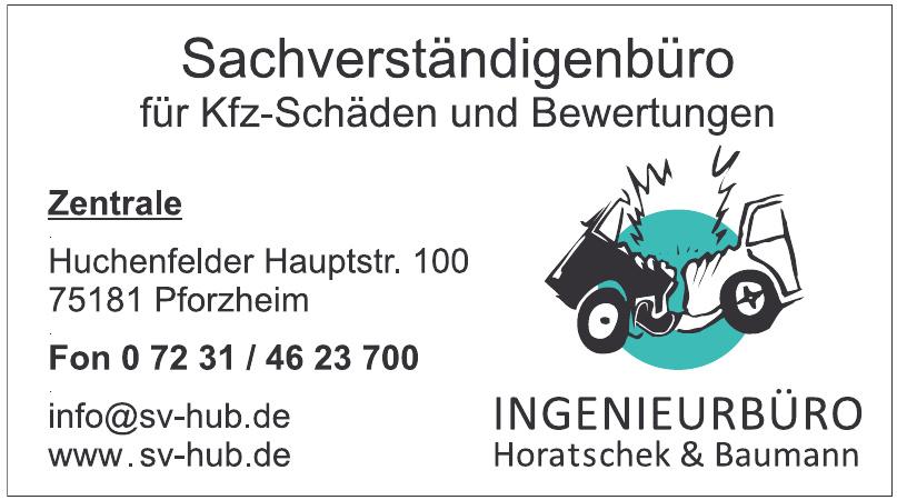 Ingenieurbüro Horatschek & Baumann