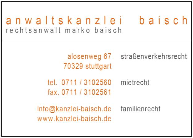Anwaltskanzlei Baisch