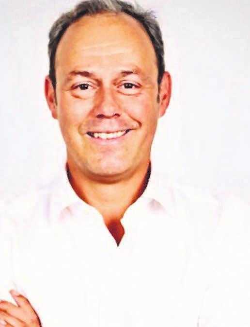 Marek Triene, Geschäftsführer, Immobilien am Maschsee Grundbesitzhandel GmbH