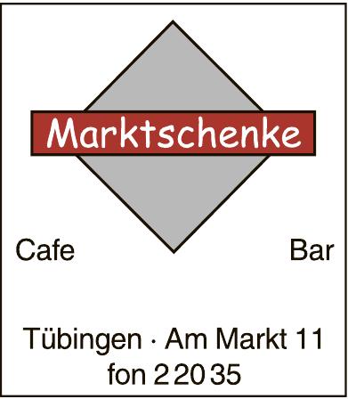 Marktschenke