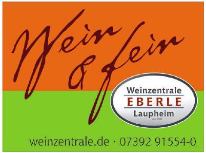 Weinzetrale Eberle